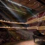 Proscenium View 1
