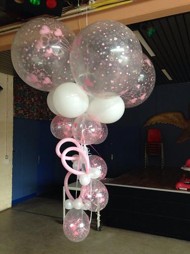 Diverse Fopspeen Ballonnen