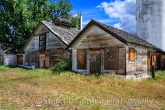 EagleIsland_Boise2014_0040_41_42 (chasingthelight10) Tags: travel buildings photography landscapes events places idaho boise dairy abandonedbuilding eagleislandstatepark otherkeywords farnland