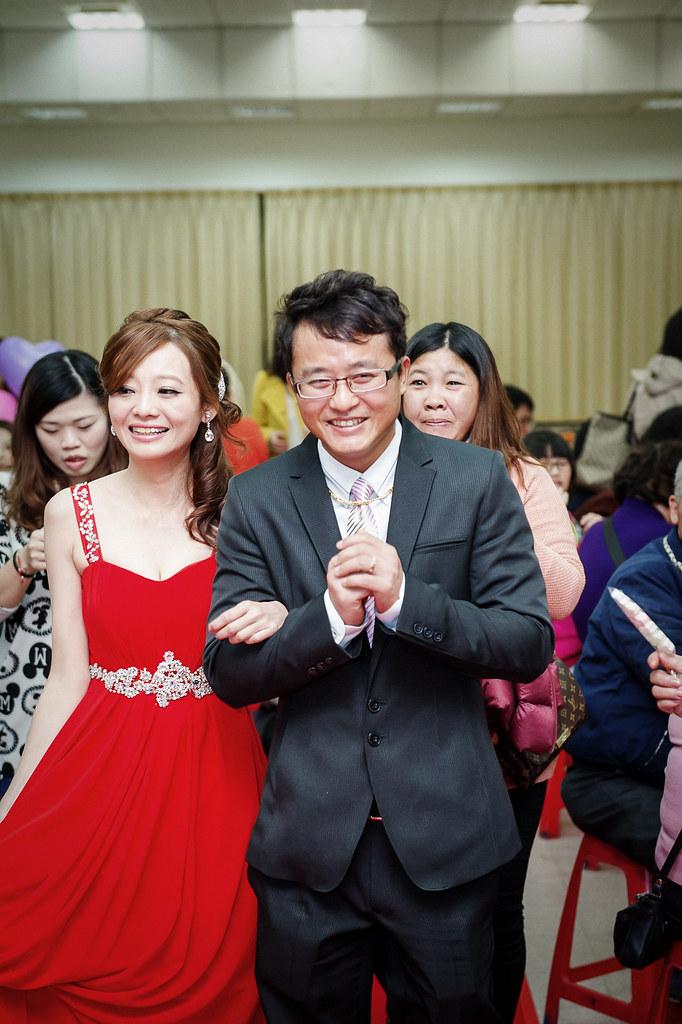 明政&安琳Wedding-287