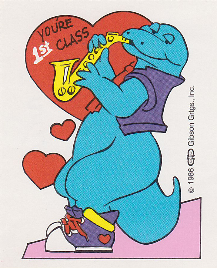 The Worlds Best Photos of 1990s and cards Flickr Hive Mind – Garfield Valentine Cards