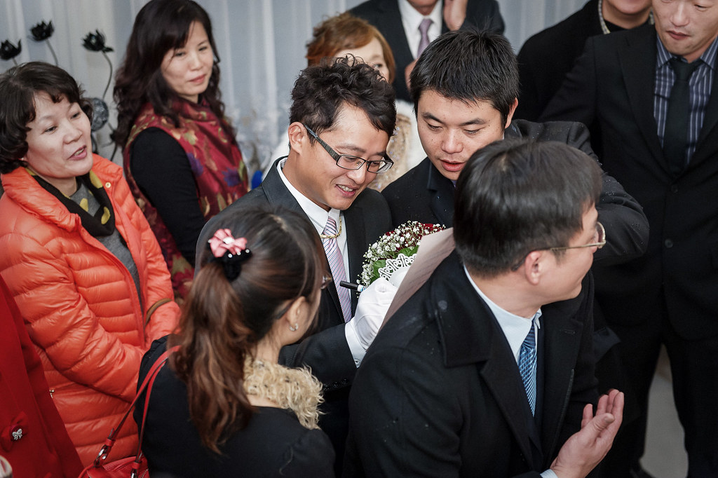 明政&安琳Wedding-188