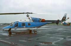 D-HEAD - 1980 build Bell 222, now registered in Brasil as PT-HTF (egcc) Tags: bell hannover helicopter hanover ila 222 haj dhead bell222 eddv 47018 n1085c pthtf