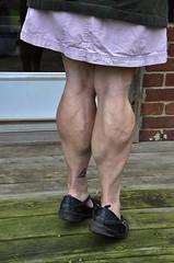 _DSC0112jj (ARDENT PHOTOGRAPHER) Tags: highheels muscle muscular mature milf tiptoe calves flexing veiny