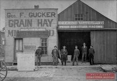 George F Gucker Co - 1903