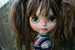 Iona my new little girl