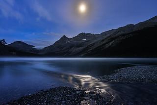 Moon Stream