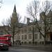 DSC06685c Ealing Town Hall, London