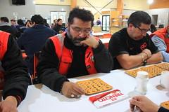 DPP_0034 (ClubMi) Tags: del la dia bingo isla por jornada jor jornadas trabajador riesco rehabilitacin clubminainvierno
