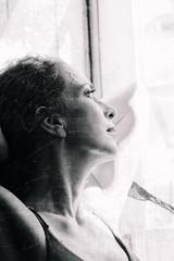 Retratos (miza monteiro) Tags: portrait luz pessoa retrato imagem