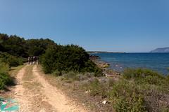 Pianosa 16310 (Roberto Miliani / Ginepro) Tags: trekking walking island hiking ile tuscany toscana elbe isola toskana camminare parconazionale arcipelagotoscano pianosa