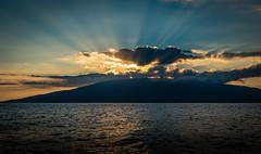 Go to the Light (PoppaSki) Tags: ocean hawaii unitedstatesofamerica places maui genealogy northamerica lahaina whalewatching
