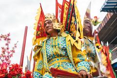 Cap Go Meh Festival 2016 (syukaery) Tags: festival indonesia chinese culture