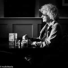 Coffee time (Marco Di Vittorio) Tags: bar lens md minolta sony central 45 turbo ii perugia 45mm umbria zhongyi nex f20 foligno rokkor minoltamdrokkor45mmf20 nex7 marcodivittorio