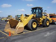 Madison County, NY 2015 CAT 962M loader - unit No. 0236 (JMK40) Tags: county ny cat equipment caterpillar madison government loader municipal highwaydepartment c7 962m