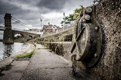 Embankment! (e600-Stu) Tags: lens fuji 1855mm xf f284 xpro1