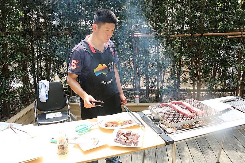 萬種風情澳洲牛肉 媒體嚐鮮會059
