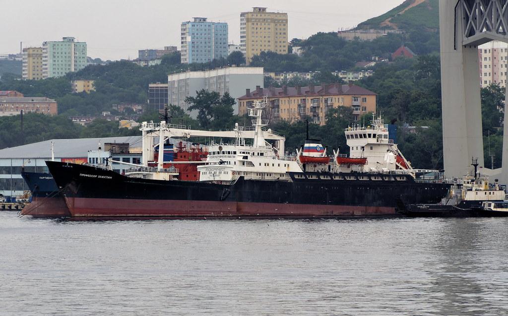 фото: Vladivostok 5