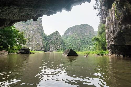 tam coc - vietnam 17