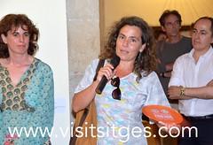 Inauguració oficial de Recicl'art (Sitges - Visit Sitges) Tags: art festival sitges 2016 drap reciclart visitsitges