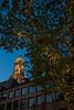 Custom House Tower (MichellePhotos2) Tags: morning house lightpainting tower boston twilight nikon massachusetts historic financialdistrict bluehour custom customhousetower mckinleysquare d800e nikond800e