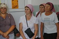 A cross procession from the village of Nikolskoe to the village of Adamovka / Крестный ход из Никольского в Адамовку (5)