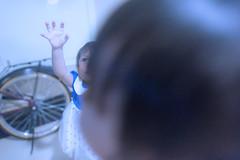 KUN_4631 () Tags: baby cute kids children nikon child f14 g wide happiness kawaii littlegirl 24mm  extendedfamily      playinggame lovefamily 2414   d3s   nikonafsnikkor24mmf14ged 2016201606