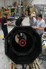 "Inspecting reassembled inner frame • <a style=""font-size:0.8em;"" href=""http://www.flickr.com/photos/27717602@N03/27445542701/"" target=""_blank"">View on Flickr</a>"