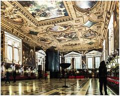 Scuola Grande di San Rocco (Venecia) (luxman2009) Tags: venice italy italia venecia scuolagrandedisanrocco