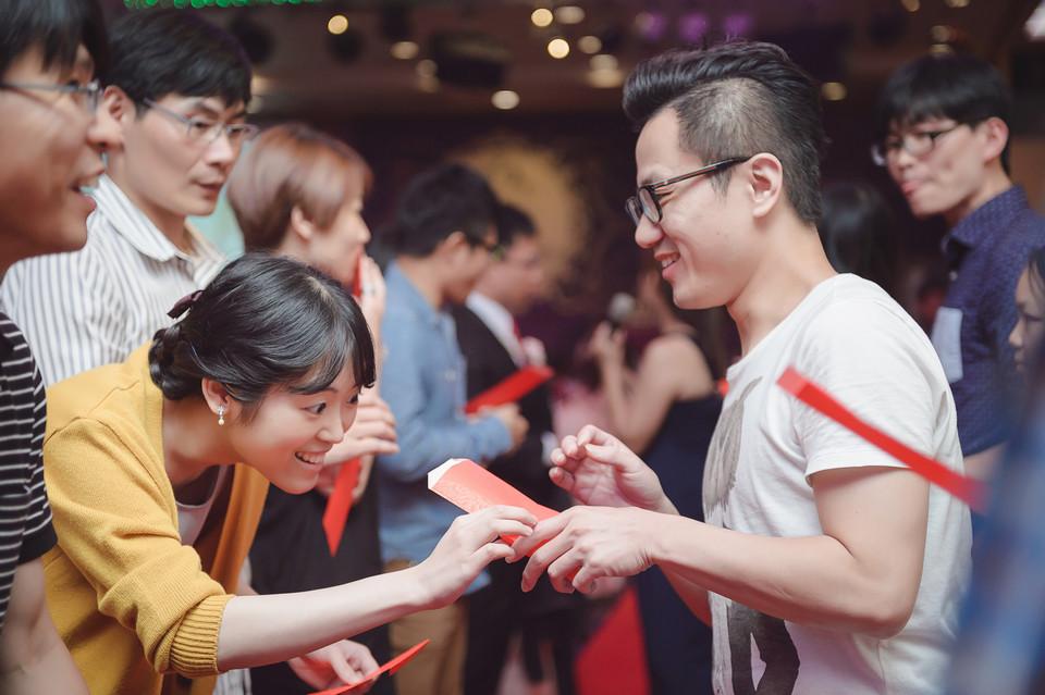 婚禮攝影-台南情定婚宴城堡永康館-84