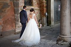 Walk with me (Alberto Cassandro) Tags: wedding friends love bride nikon sigma happiness weddingparty weddingday weddingphotography sigmalenses nikond810 sigmaart sigma35mmart