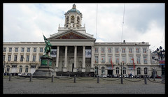 P1120048 (Mikel Vidal) Tags: bruselas belgica flandes atomiun