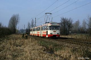 Bremen 3533+3733 Huchting, 30.03.1994