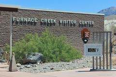 Furnace Creek Visitor Center (daclifford) Tags: california nationalpark deathvalley visitorcenter furnacecreek