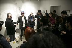 """Expo: """"CAPACIDAD"""" (Corporacion Cultural Puerto Montt) Tags: expo artesvisuales colmillo seleccionar"""