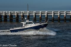 Nieuwpoort - Fishing boat. (bollejeanclaude) Tags: bateaux photos engins bibliothque nieuwpoort vlaanderen belgique be fishingboat nikoniste nikond750