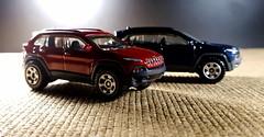 Jeep Cherokee Trailhawk -1 (difenbaker) Tags: jeep matchbox diecast