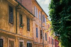 SL050616 Pula 48 (Sh4un65_Artistry) Tags: city painterly buildings landscape artwork events digitalart croatia places digitalpainting painteffect textured topaz pula paintedphoto paintedphotograph topazimpression croatiaholiday2016