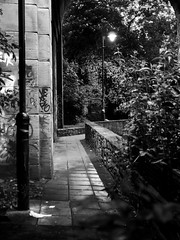 Homeless Hotel (J.Robinson93) Tags: street camera england black newcastle four lumix photography death photo north victorian streetphotography olympus haunted east micro 17 plague thirds 25mm em10 streetcapture mirrorless dueham