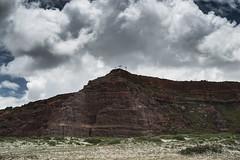 Brazil - Areia Branca (Nailton Barbosa) Tags: nikon d800 nordeste ne rn rio grande do norte potiguar praia de ponta mel falsia falsias dunas cruz brasil brazil brasile brsil bresil brasilien brasilianske cliffs dunes dunes dunes            brazlie nuvens nuvole clouds
