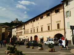 Assisi, Italy (Peter Musolino) Tags: italy assisi