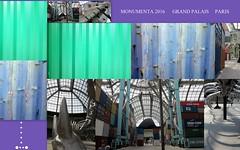 Monumenta 2016  Grand Palais Paris (Savage French Grey-Blues) Tags: monumenta2016 empires grandpalais paris