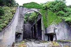 Poison Gas Storehouse (catlydy) Tags: abandoned japan ruins wwii okunoshima