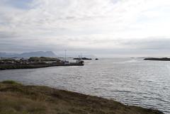 Stykkishlmur, Iceland (Tiphaine Rolland) Tags: ocean sea mer water iceland nikon eau 1855mm 1855 stykkishlmur islande ocan 2016 breiafjrur d3000 nikond3000