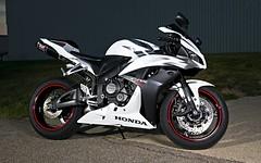 7 Honda CBR600RR