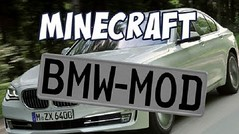 BMW Mod (KimNanNan) Tags: game video 3d games online minecraft