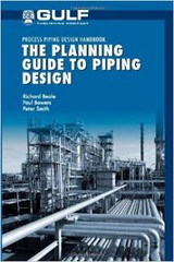 The Planning Guide to Piping Design (ssaffah) Tags: mechanical piping engineer engineering mathematics industry industrial design cad autocad solidwork renewable energy green