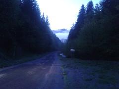 morning in Tureck (jakubfilo) Tags: morning stare slovensko slovakia rano hory banska bystrica turecka