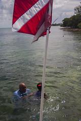 IMG_6773 (Florida Sea Grant) Tags: coral kids youth keys snorkel gulf florida dive sponge keyswest mahoganyyouth