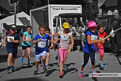 Start Staffellauf / start relay race #02 (Howdys) Tags: schler rennen staffel kinder sport start aulendorf oberschwaben badenwrttemberg deutschland europa trikots laufen nikon d7100 photoshop colorkey lauf kappen